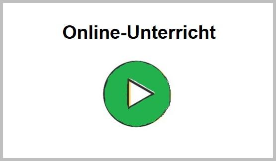 Online-Unterricht